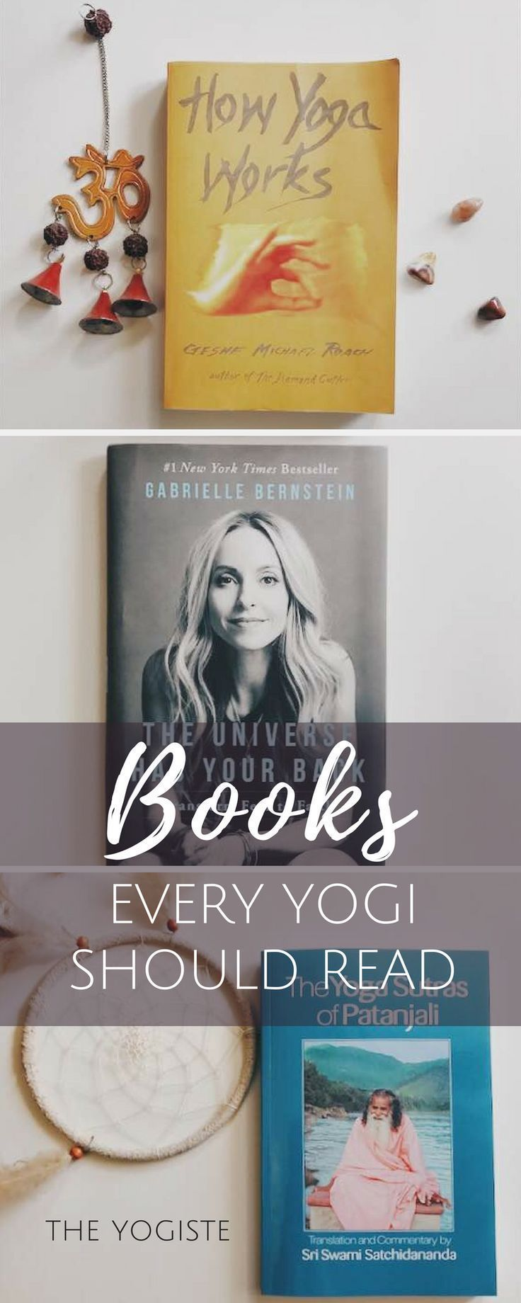 Recommendations - THE YOGISTE
