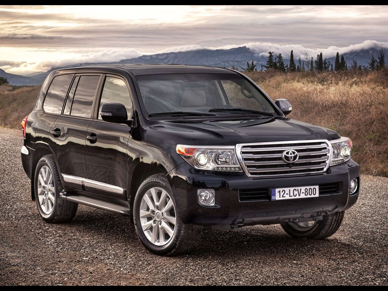 Explore toyota landcruiser suv cars and more