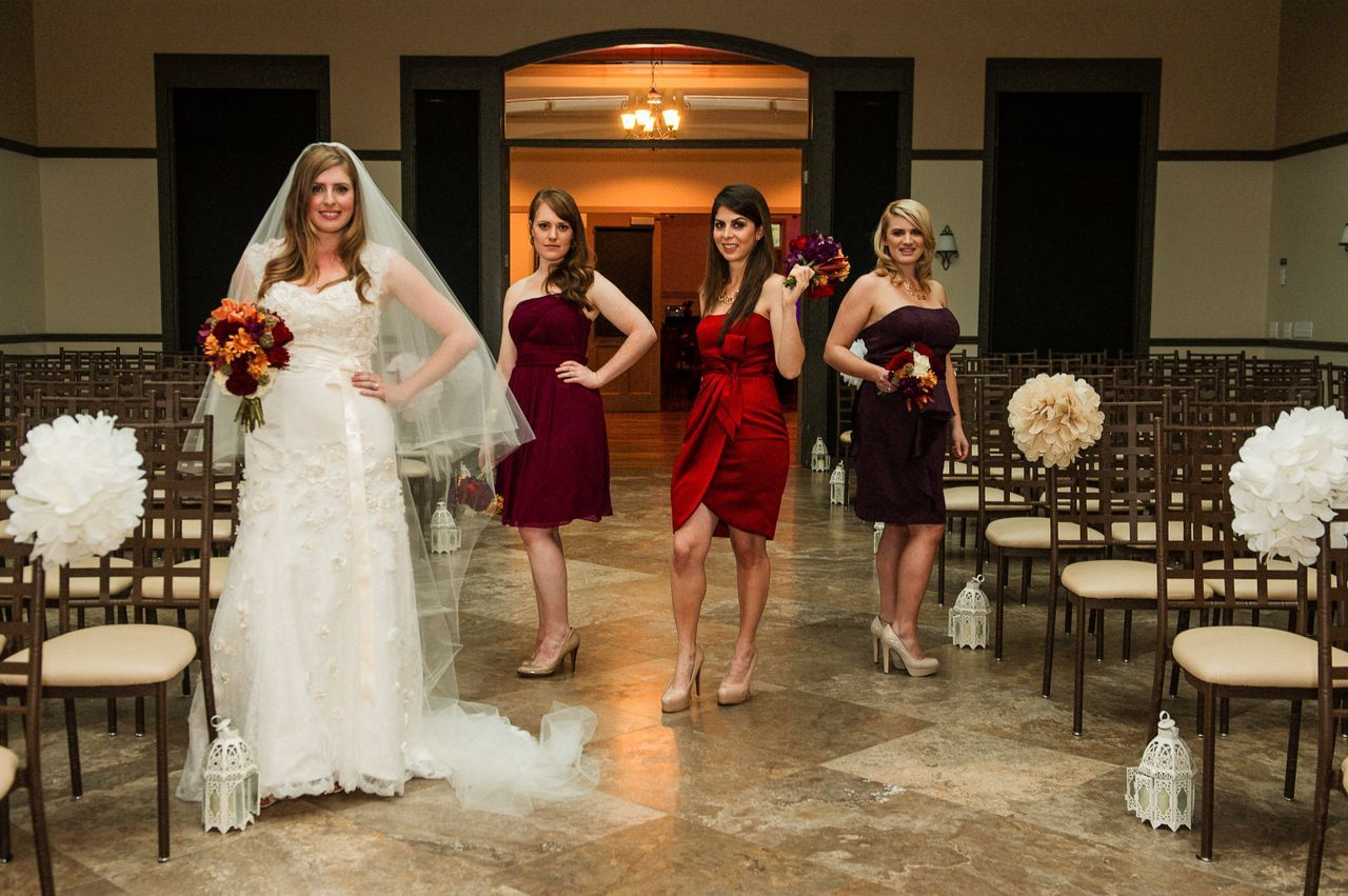 Mismatched bridesmaid dresses red purple and wine colored mismatched bridesmaid dresses red purple and wine colored bridesmaid dresses shows how ombrellifo Images