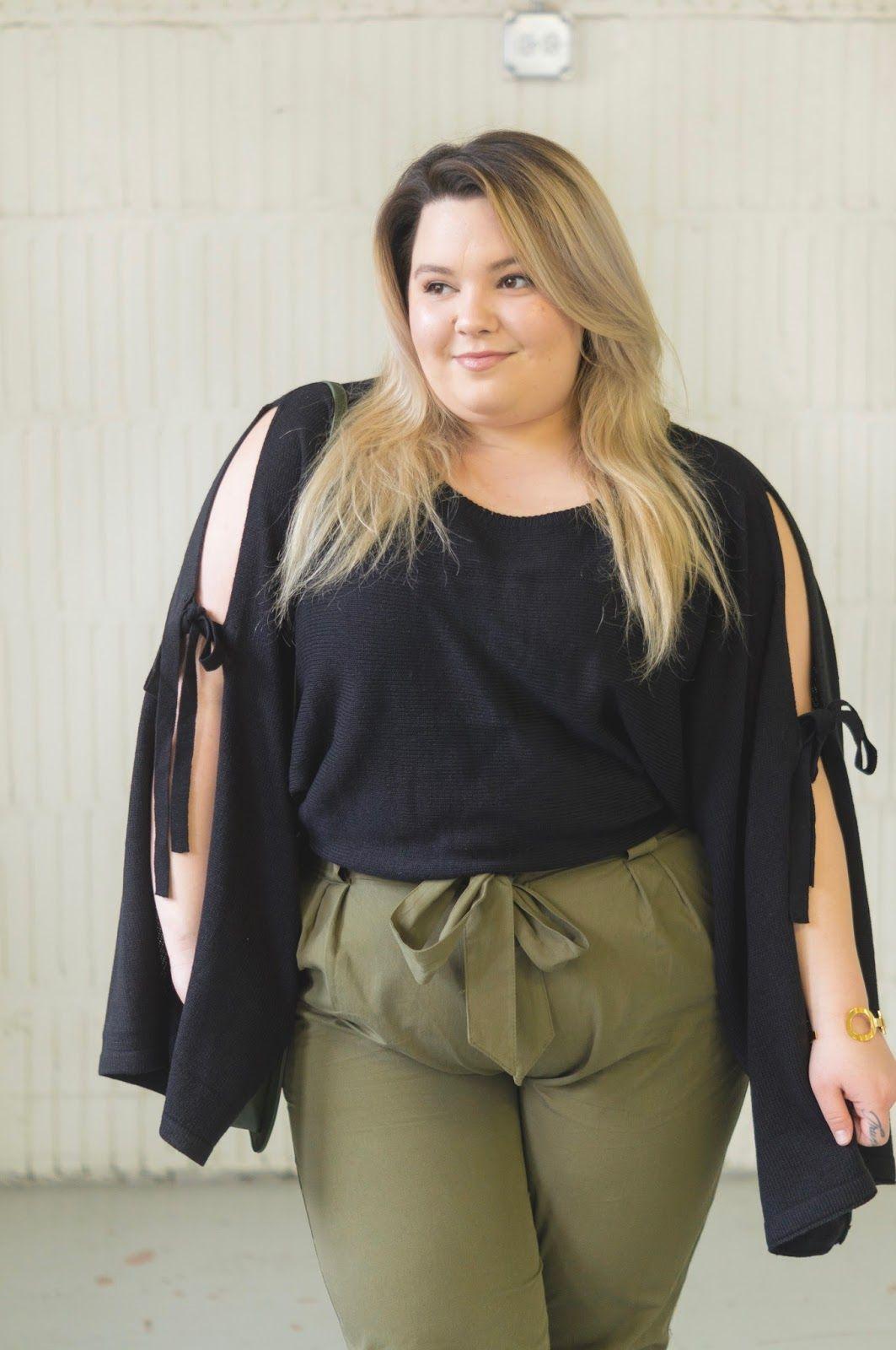 Chicago Plus Size Fashion Blogger Natalie Craig Reviews Fashion Nova Curve S Going Plus Size Fashion For Women Summer Plus Size Fashion Blog Plus Size Outfits
