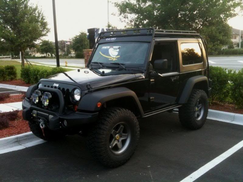 Roof Racks Jkowners Com Jeep Wrangler Jk Forum Jeep Wrangler