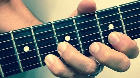 These Five Licks Will Help You Memorize All the Pentatonic Positions ...