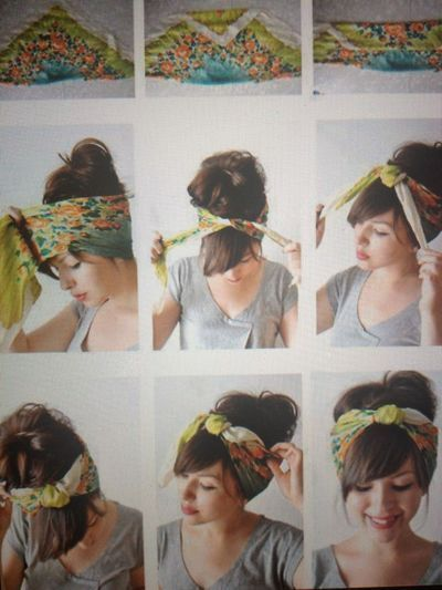hippi hairstyle! | on Fashionfreax you can discover new designers, brands & trends.