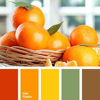 Color Palette #2342