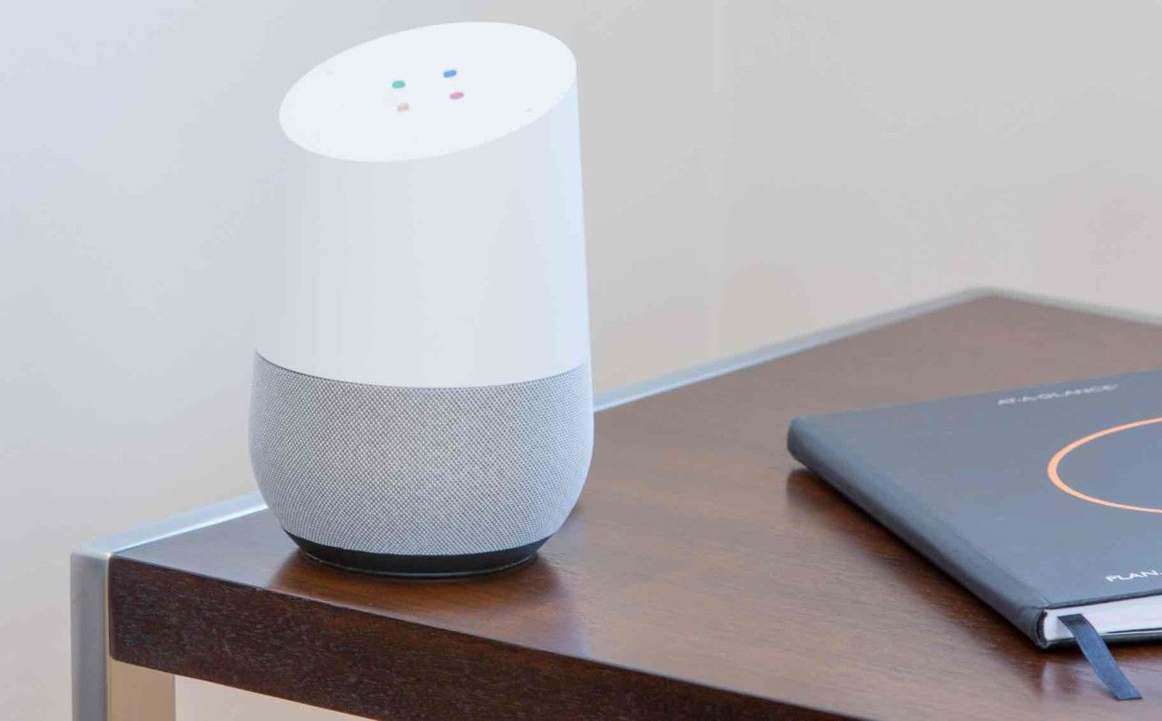 Can Your Smart Speaker Do As Much For You As A Dedicated