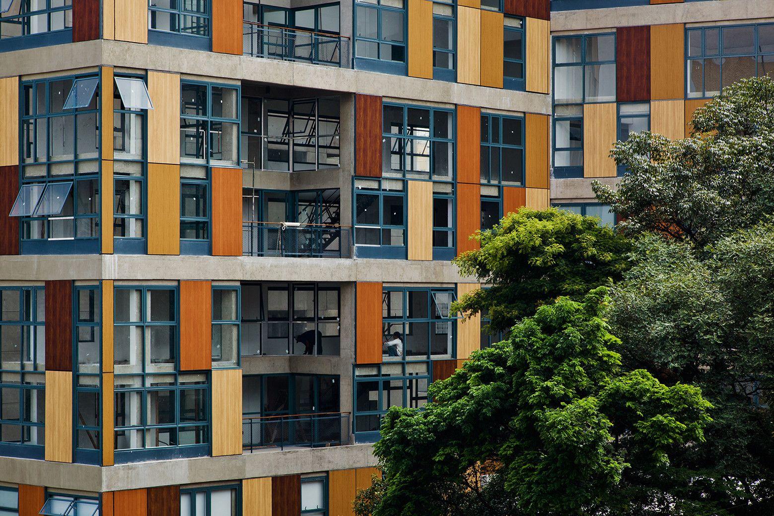 Gallery - Fidalga Building / Andrade Morettin Arquitetos Associados - 4