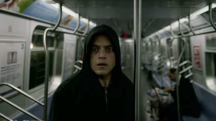 Mr. Robot          · The A.V. Club