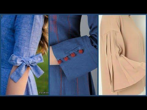 क्या आपने बनाई हैं ऐसी स्लीव डिजाईन ! Sleeve designs for