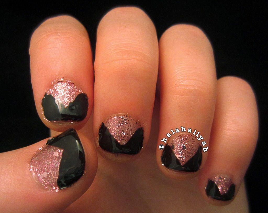 demi lovato inspired nails ✿   ♡✿༻✨Ꮹ̣̇ɛ̣̇ʈ̣̇ ...