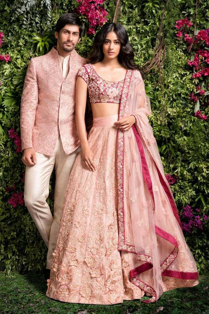 Shyamal And Bhumika Bridal Collection 2016 Price Indian Bridal Dress Indian Wedding Outfits Indian Wedding Dress