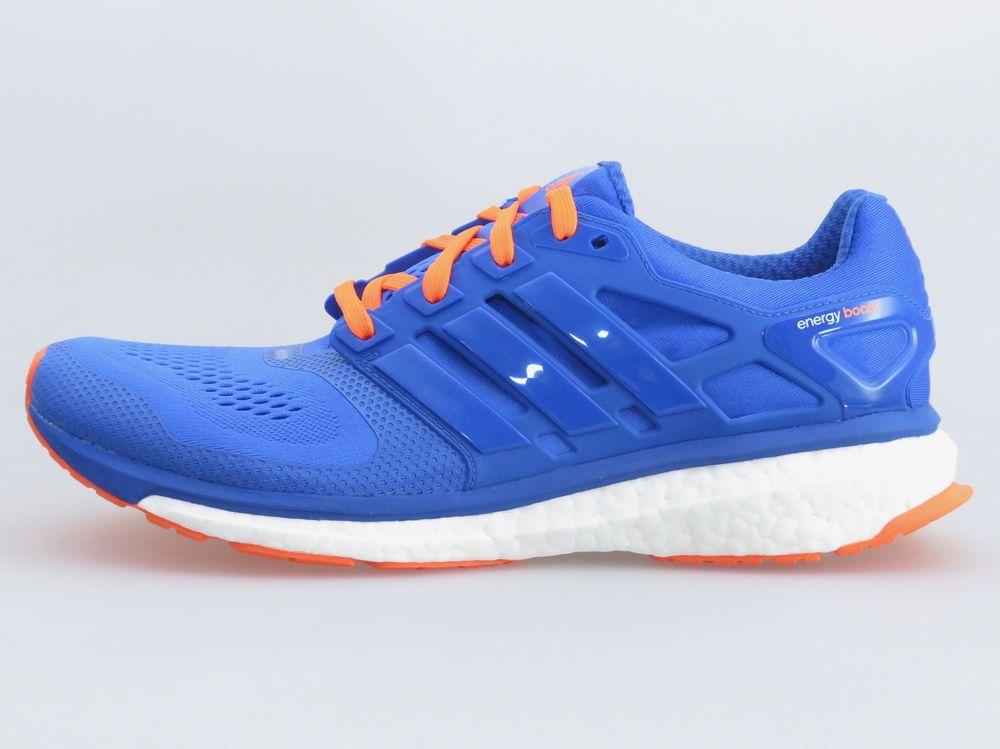 Kaufen Herren Adidas Energy Boost Esm W Orange Schwarz