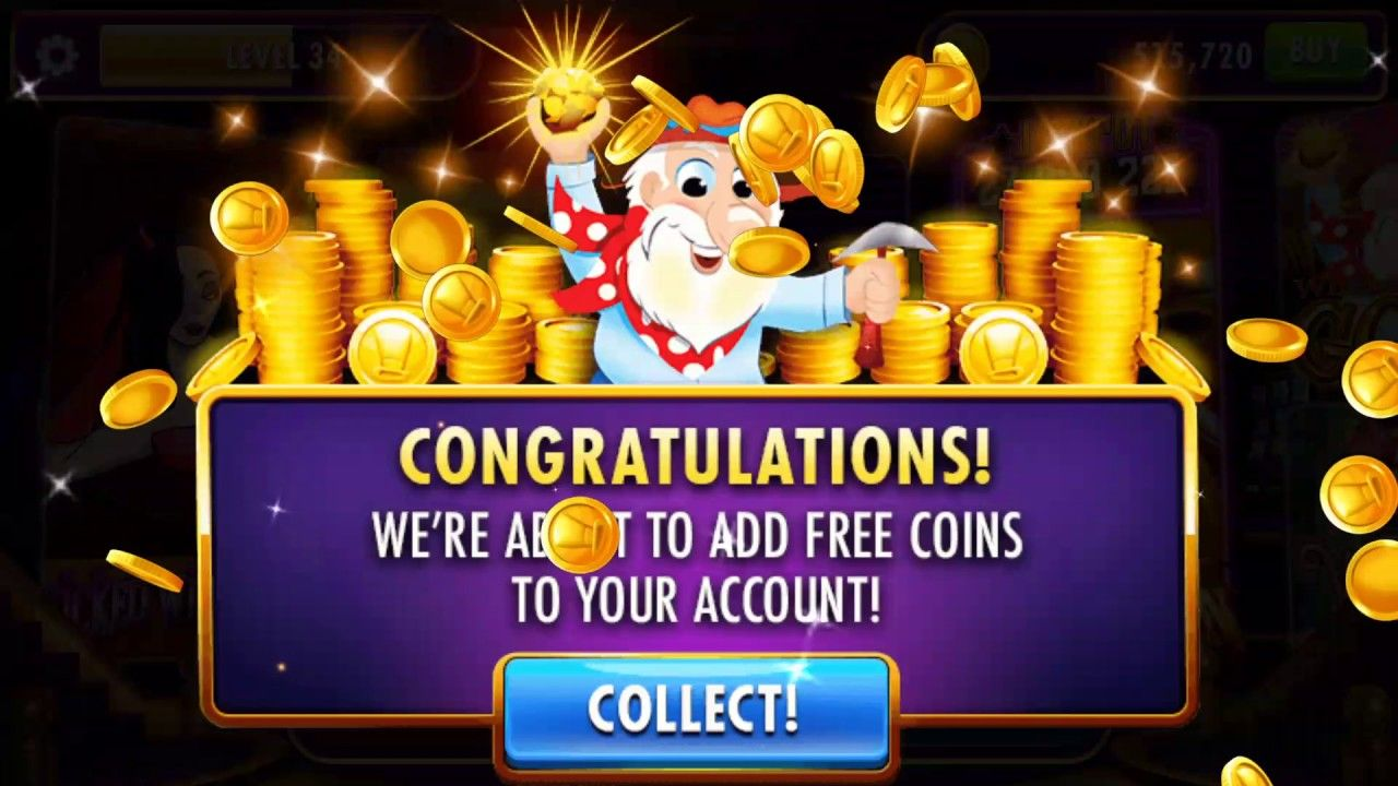 How To Get Free Coins On Heart Of Vegas Android