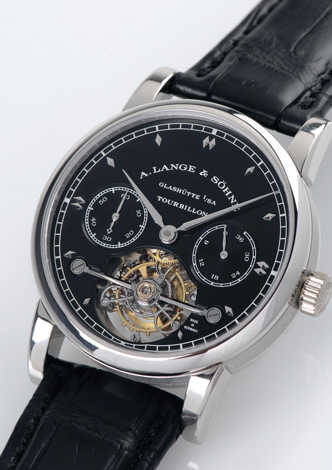 """d479d050406d1 A. Lange   Söhne TOURBILLON """"Pour le Mérite"""""""