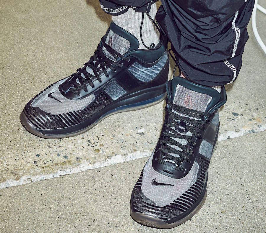 f033c36d9a7b John Elliott Nike LeBron Icon 2019 Collection Release Date - SBD ...