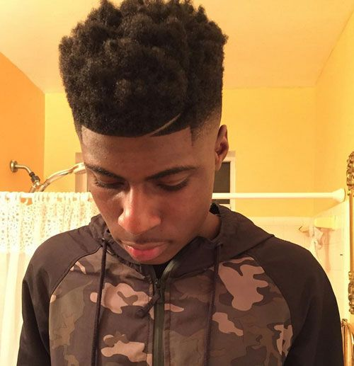 Black Mens Hairstyles Prepossessing Short Hairstyles For Black Men 24  African American Men Hairstyles
