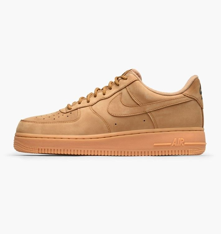 6916ac8ff973 NIKE Men s Air Force 1  07 LV8 Suede Basketball Shoe