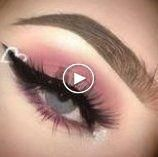 Nails Valentine Eye Makeup Ideas 2019 23 Nails Valentine's Day Makeup