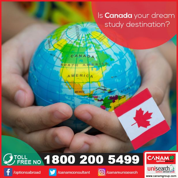 Study Abroad Consultants Migrate to canada