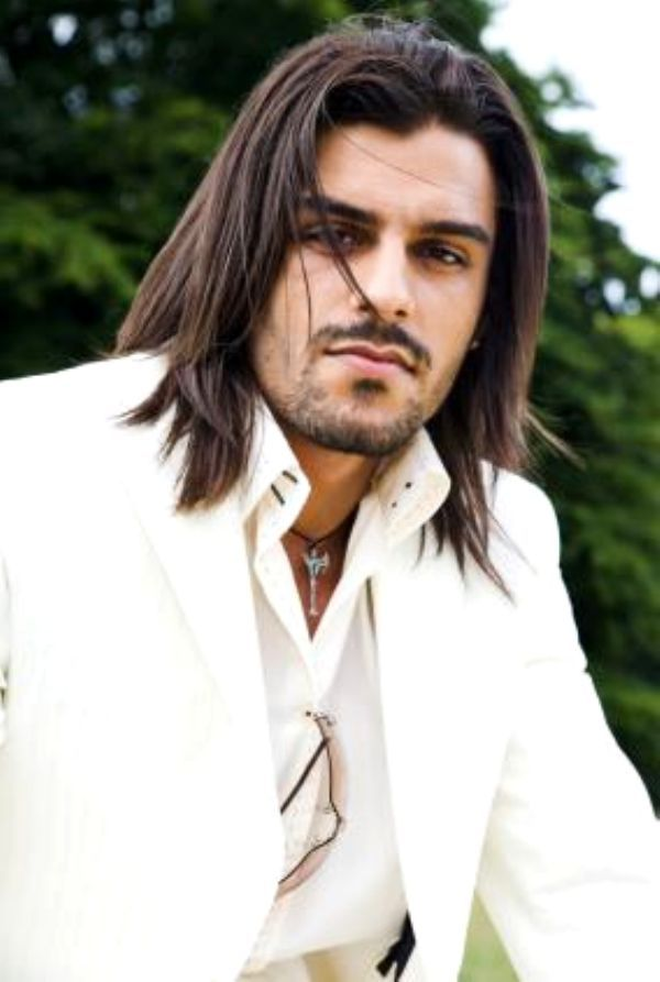 Sensational 1000 Images About Hair 4 Him On Pinterest Short Hairstyles Gunalazisus