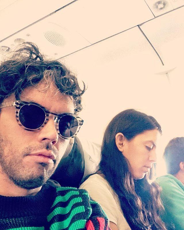 Volar contigo ✈️