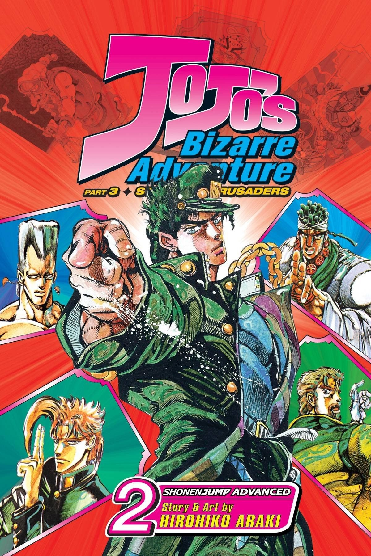 Pin by Mileena 迷 on Anime V Jojo's bizarre adventure