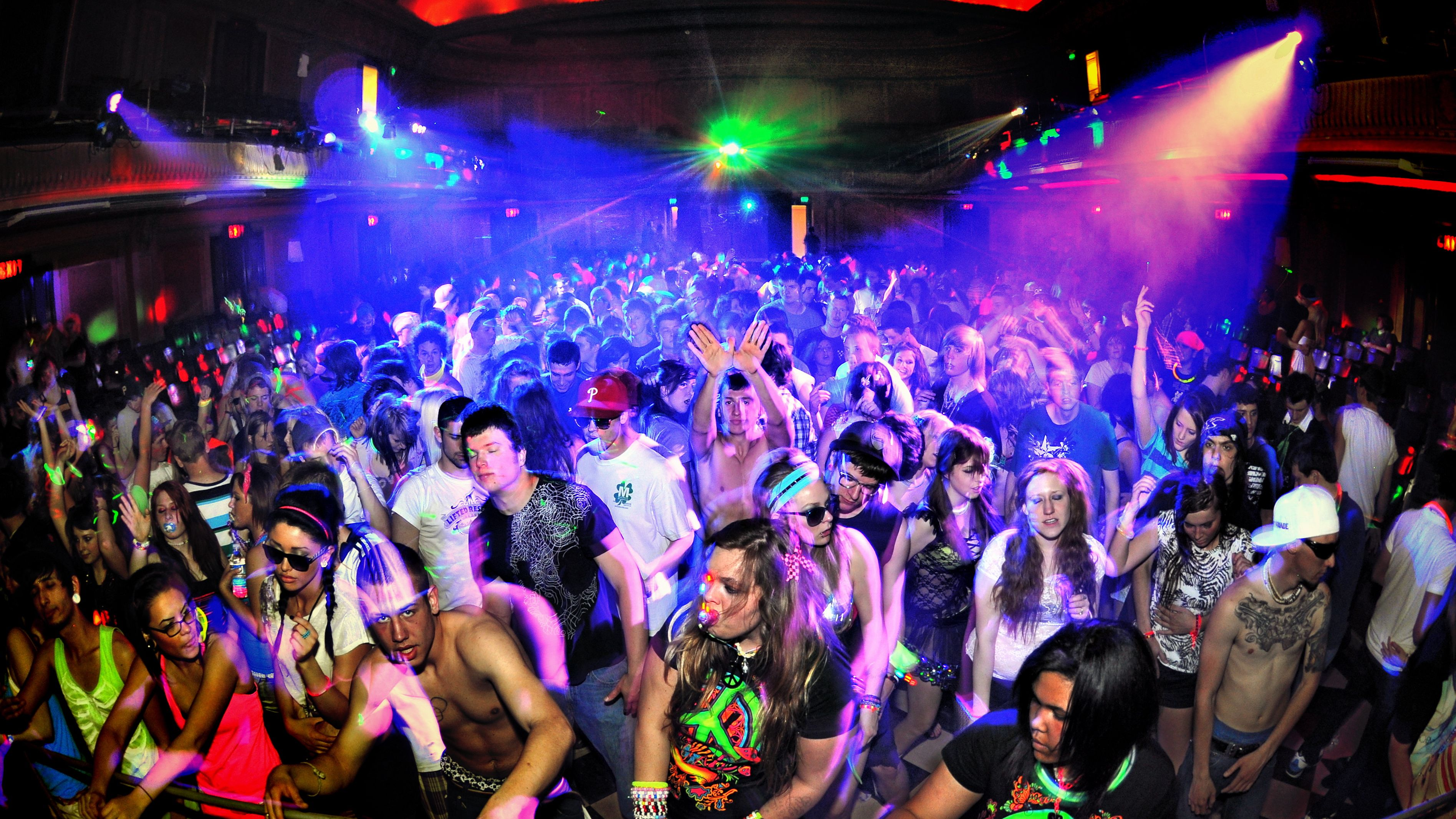 Image result for ecstasy rave party