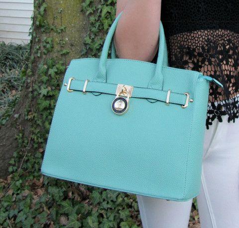 Tiffany's Purse - BubbaJane's Boutique
