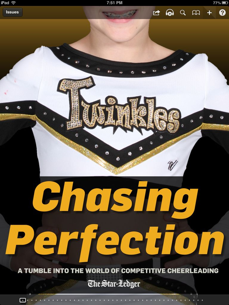 New Twinkles Ipad App Cheerleading Competition Cheerleading Team Cheerleading