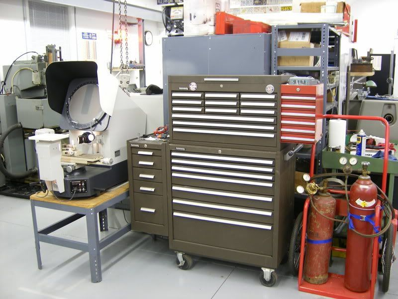 Practical Machinist Largest Manufacturing Technology
