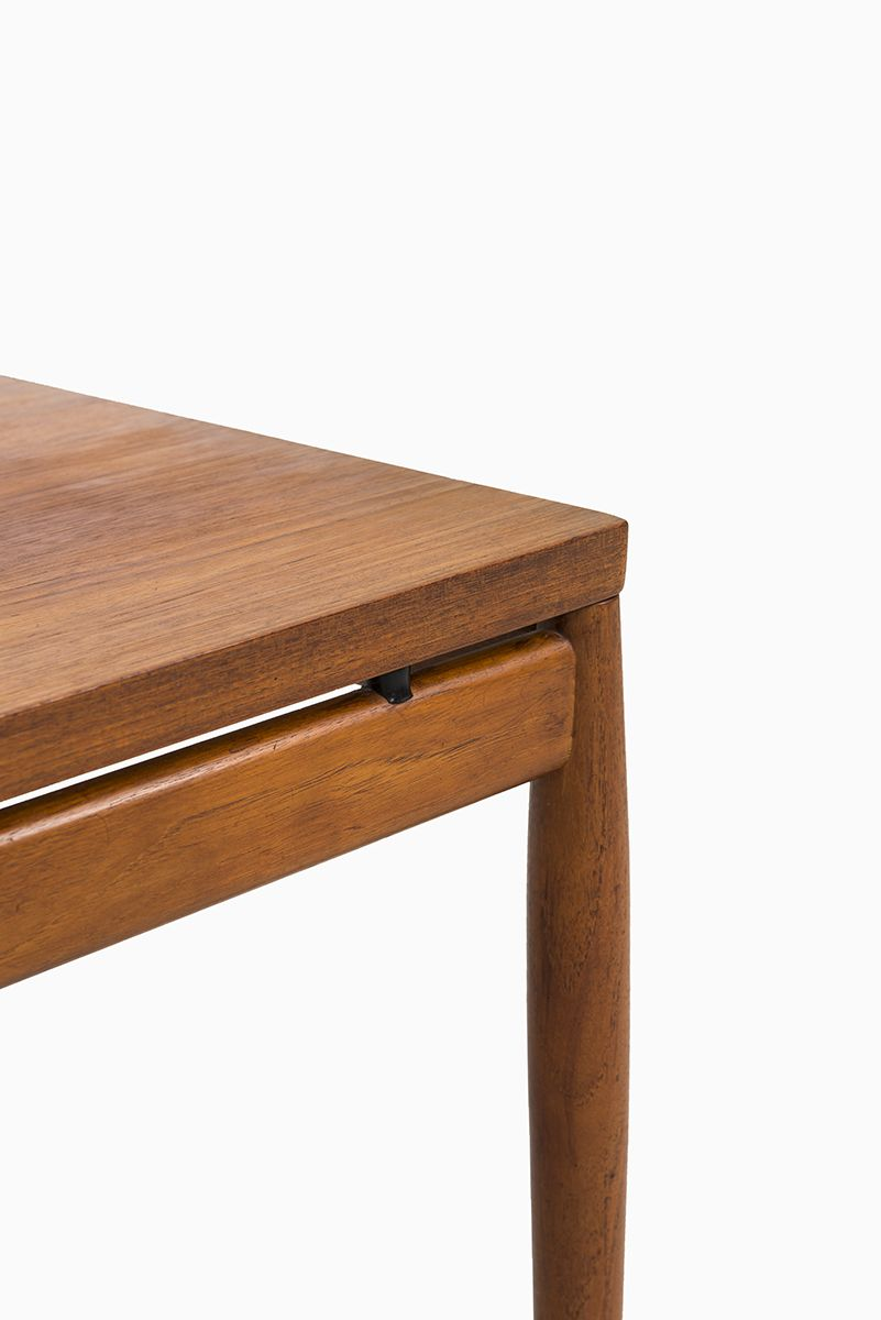 Grete Jalk Coffee Table In Teak By France U0026 Son At Studio Schalling