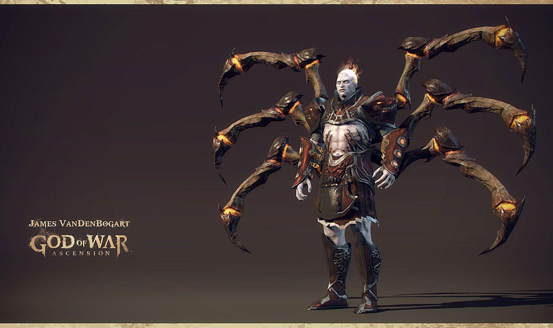 God of war ascension ares in 2019 god of war god of war game son of zeus - Ares god of war wallpaper ...