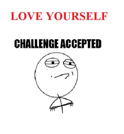 Challenge Accepted Http Thaddeusktsim Files Wordpress Com 2012 04 Challengeaccepted Png Barney Stinson Quotes Barney Stinson Challenge Accepted