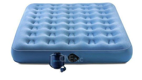 Apartment therapy's review of what is the best air mattress.