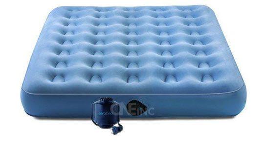 43 In Home Ideas Air Mattress Home Air Bed