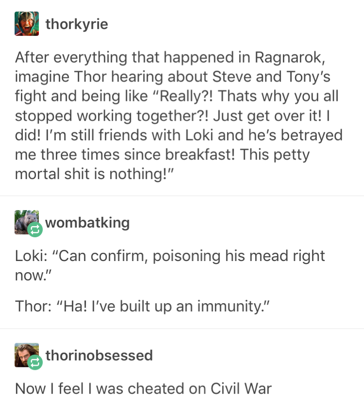how to write a loki fanfiction recommendations