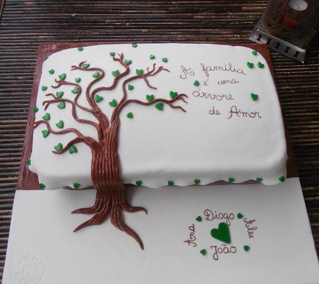 family#cake#bolo#familia
