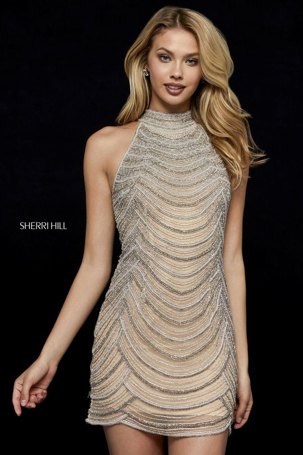 SherriHill  52097  Homecoming  Prom Sherri Hill Homecoming Dresses dce59f149