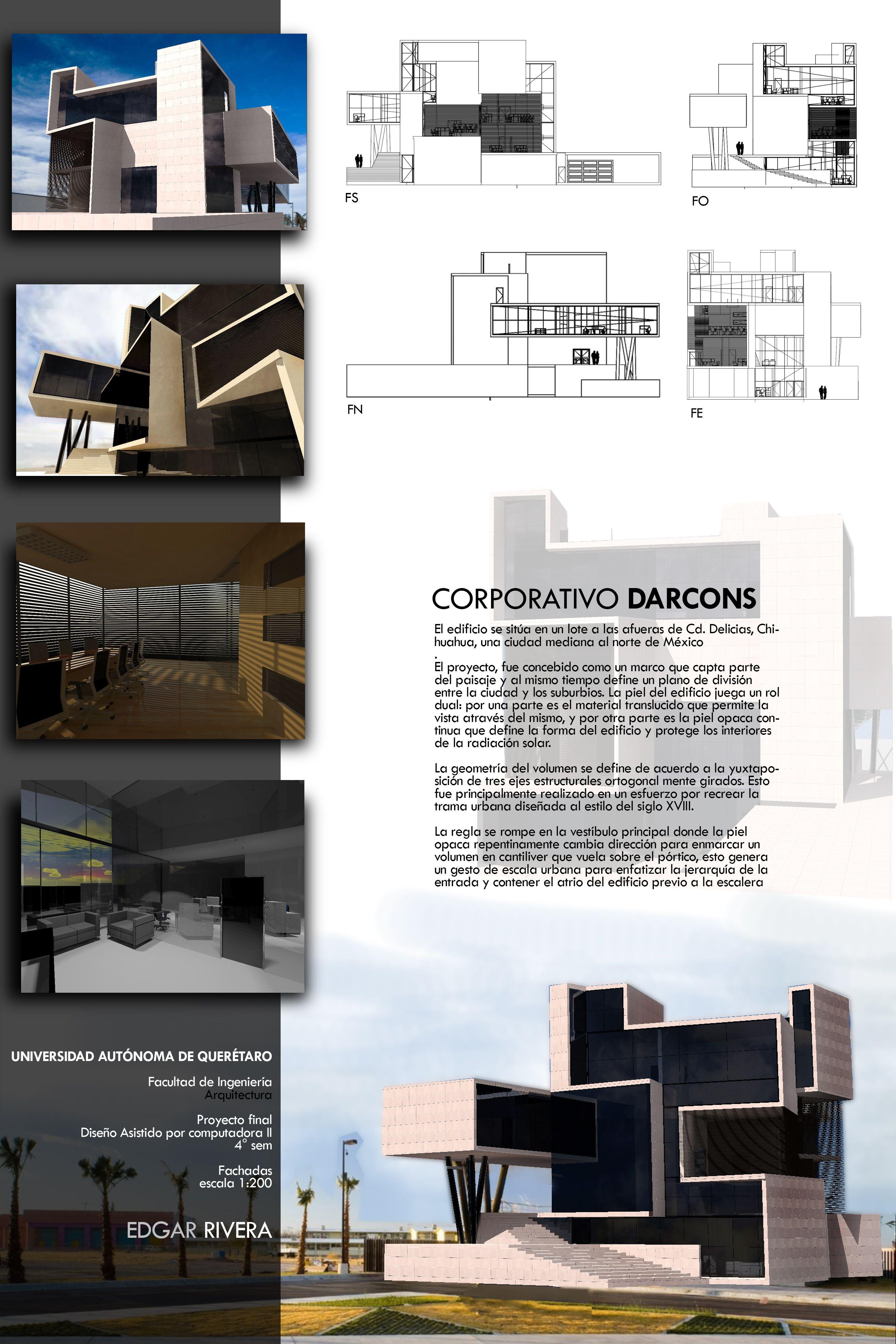 Darcons laminas arquitectura pinterest laminas de for Laminas arquitectura