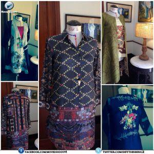 Sana Salman introduces 'Eid Collection 2014' http://wp.me/p47HVy-2r9 #eid #eidcollection #karachi #pakistan #lahore #style #beauty