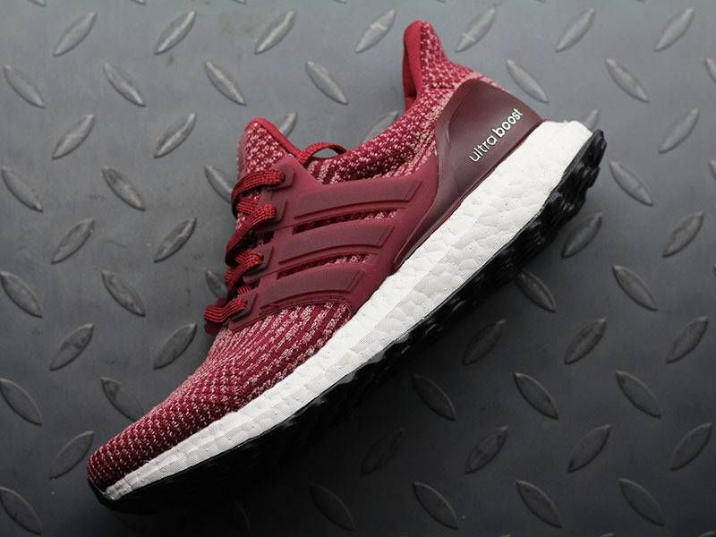 81fefaa3bc44a New Adidas Ultra Boost 3.0 Burgundy Collegiate Burgundy Collegiate Discount  Sale -  79.00