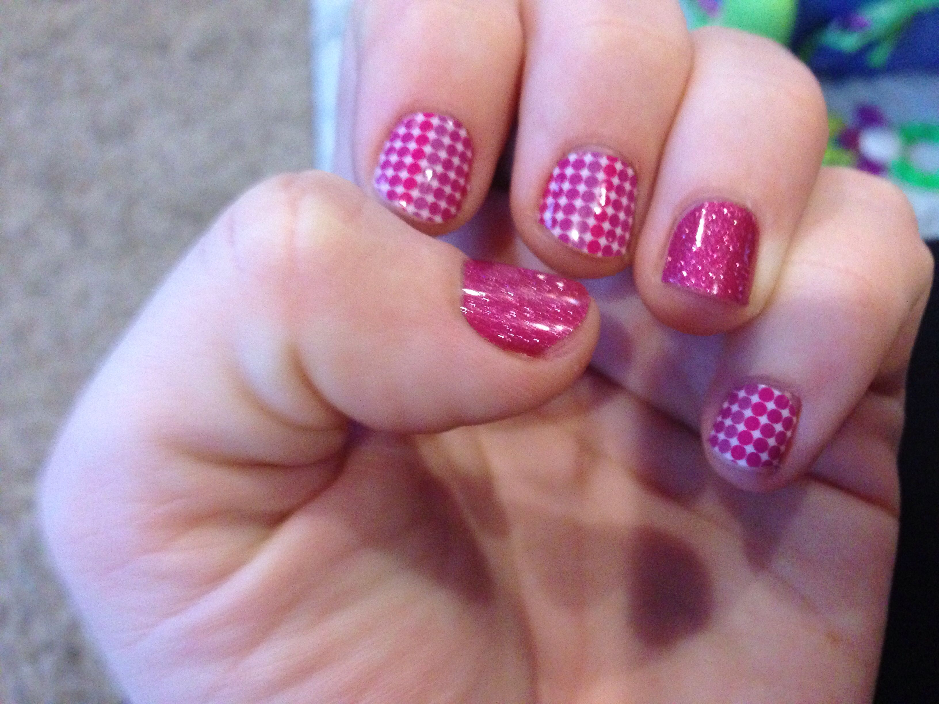 Get your own unique nail design without the salon prices! Jamberry ...