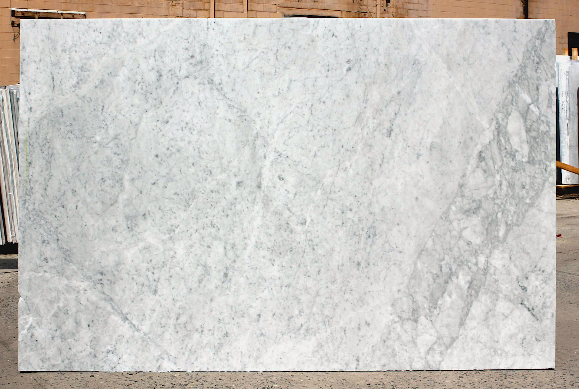 Leather Finish White Stone Countertops Carrara Honed European Granite Marble Group