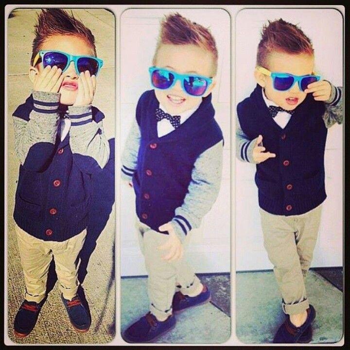 Mini style...