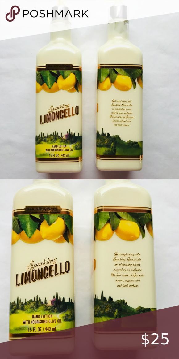 Limoncello Bath And Body Works Discontinued : limoncello, works, discontinued, Discontinued, Lemoncello, Works., From..., Fr…, Body,, Works,, Works
