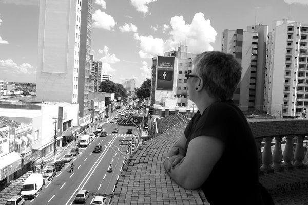 Edifícios antigos de Marília\SP