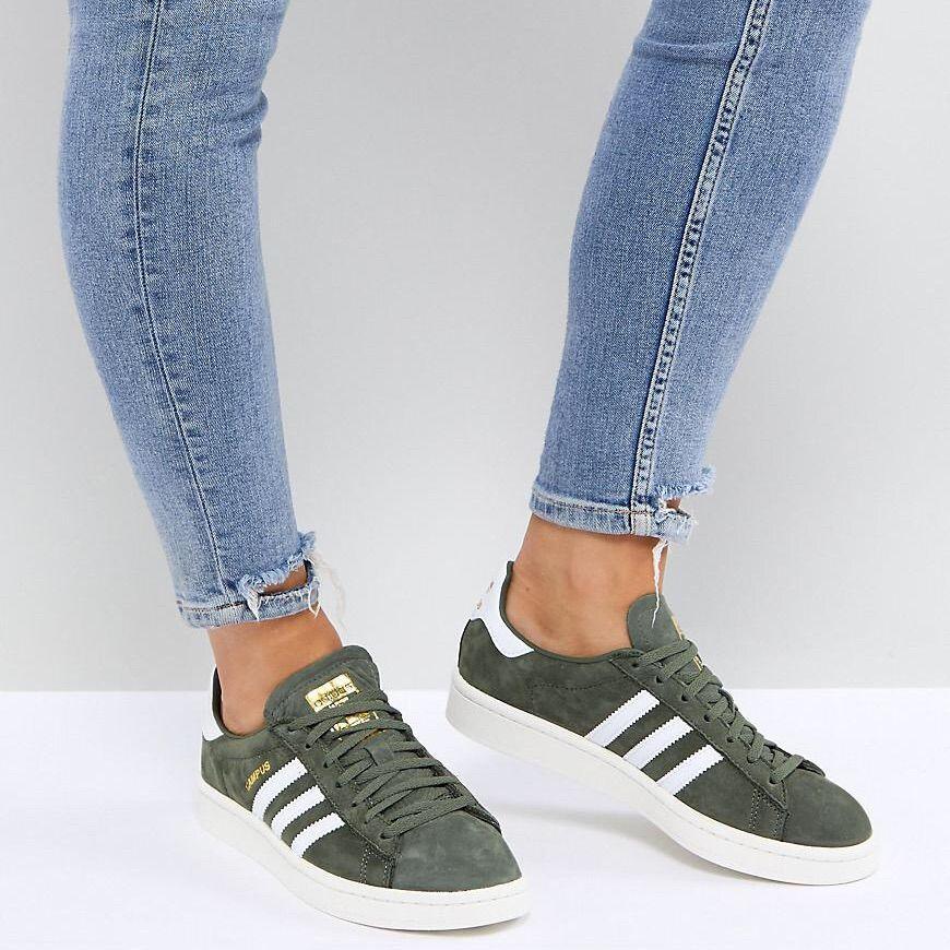 A tiempo Autónomo Fortalecer  Adidas campus sneakers | Adidas campus shoes, Adidas outfit shoes, Adidas  shoes women