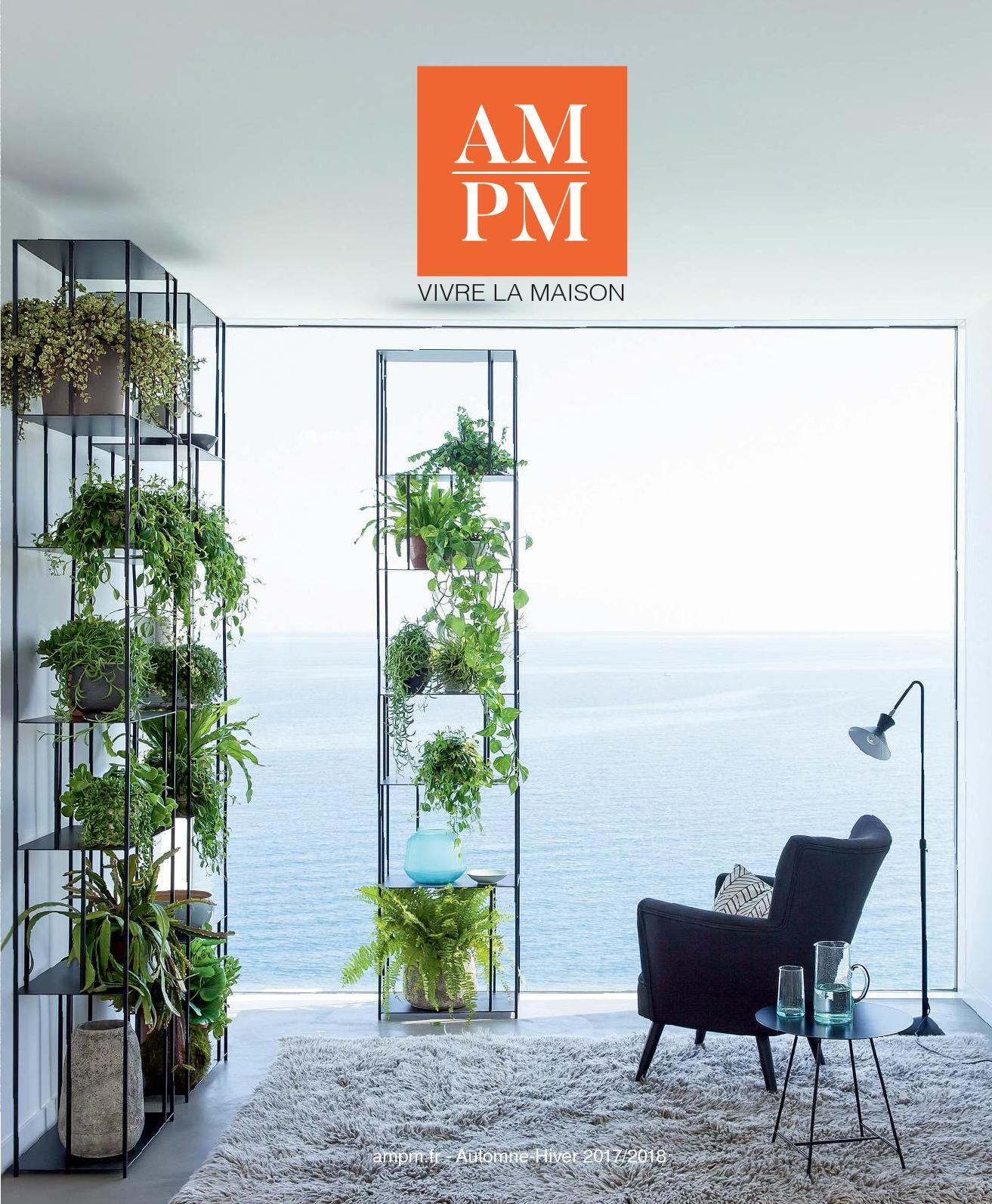 Nouvelle Collection Am Pm Pour La Maison Catalogue Automne Hiver 2017 2018 Pour Le Mobilier Contemporain Pour Mobilier Contemporain Am Pm Catalogue