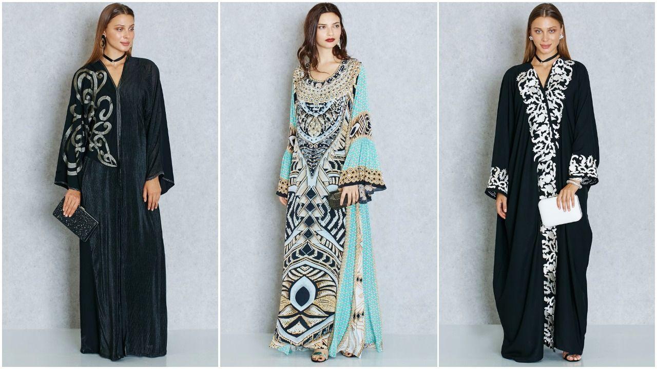 افضل 10 مواقع تسوق عبايات رخيصه Fashion Women Dresses