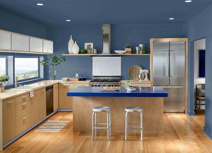 the colorsmart by behr mobile app lets me paint a room on valspar virtual paint a room id=86616