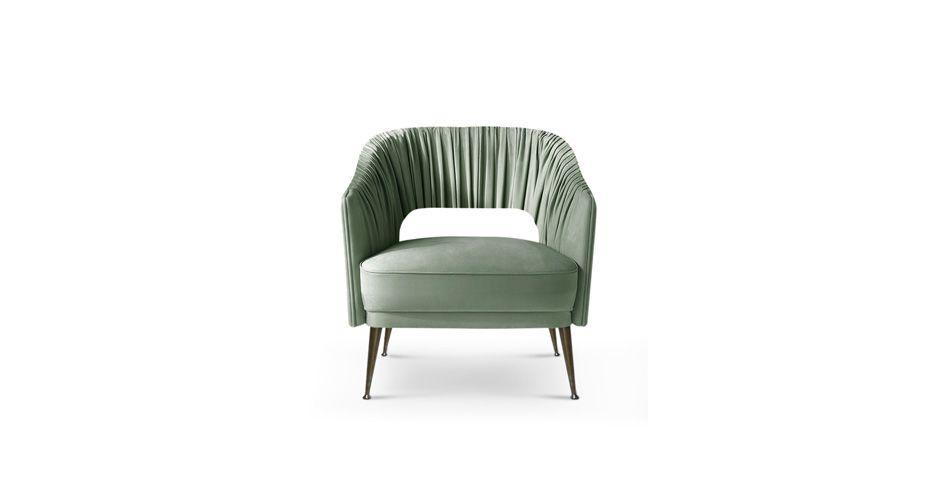 Must See Beste Sessel Tendenzen Für 2017 Contemporary design